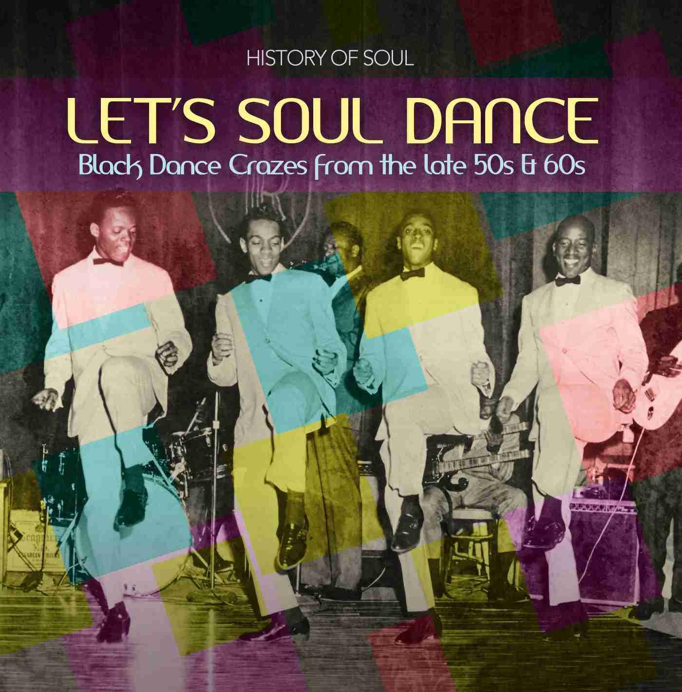 Let's Soul Dance