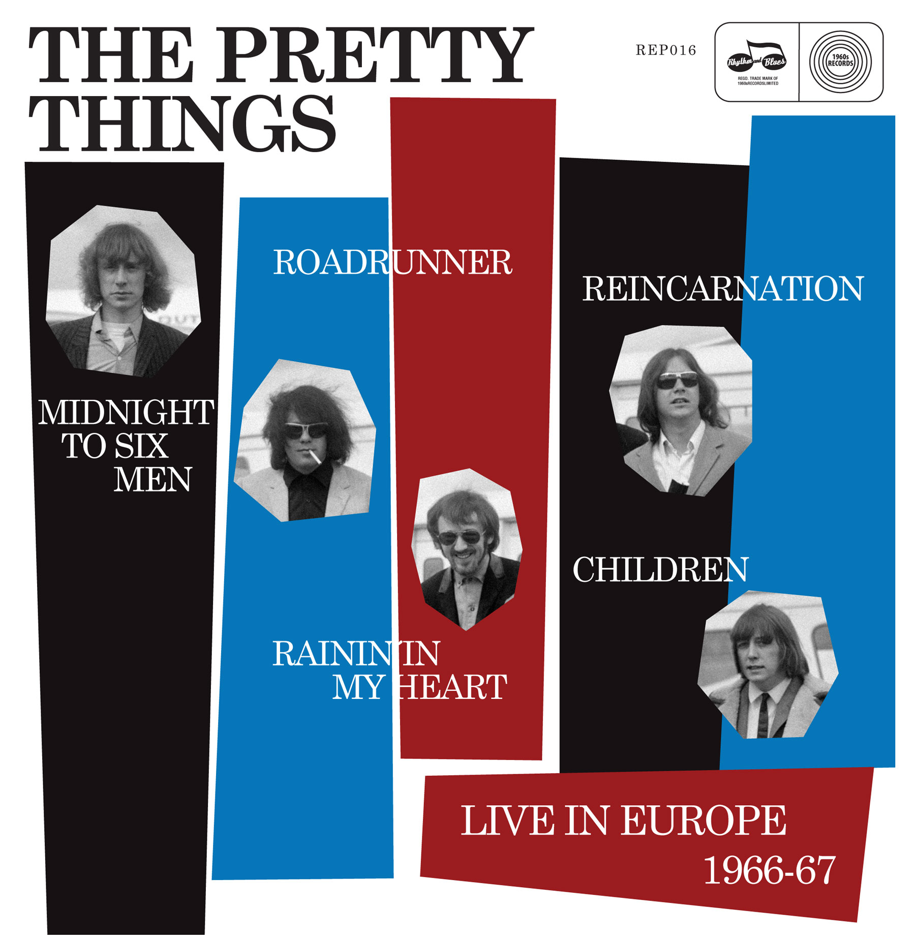 pretty-things-ep