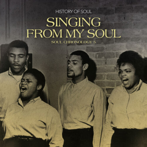 Singing From My Soul