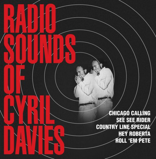 Radio Sounds Of Cyril Davies