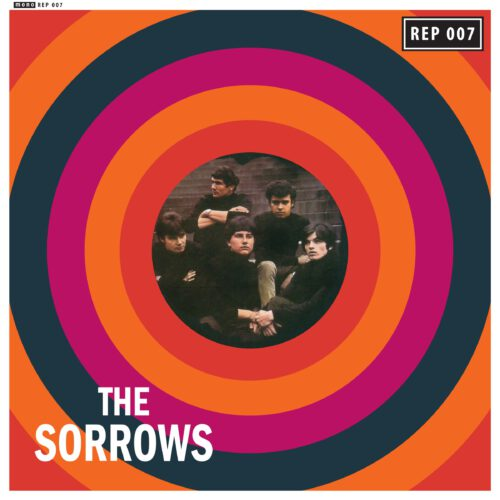 The Sorrows EP