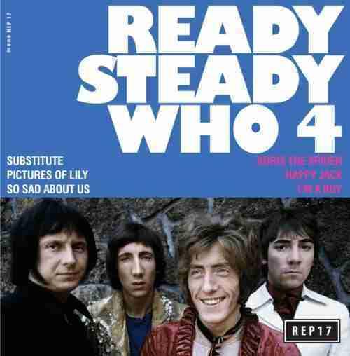 Ready Steady Who 4