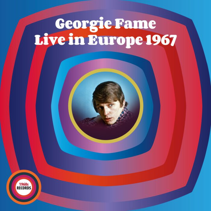 Georgie Fame Live In Europe 1967