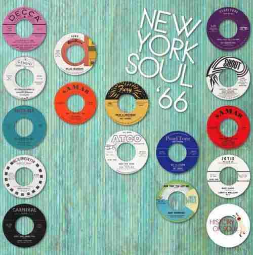 New York '66 LP