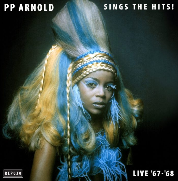 PP Arnold