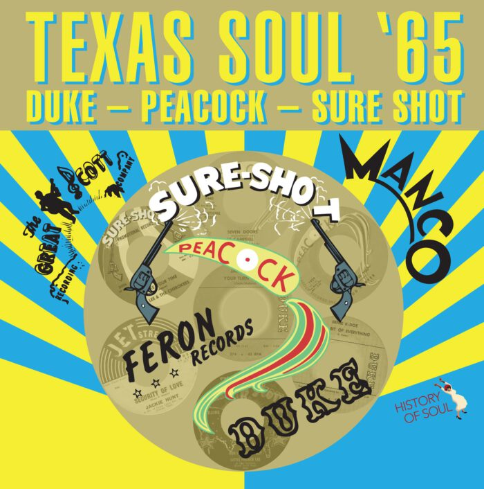 Texas Soul 65