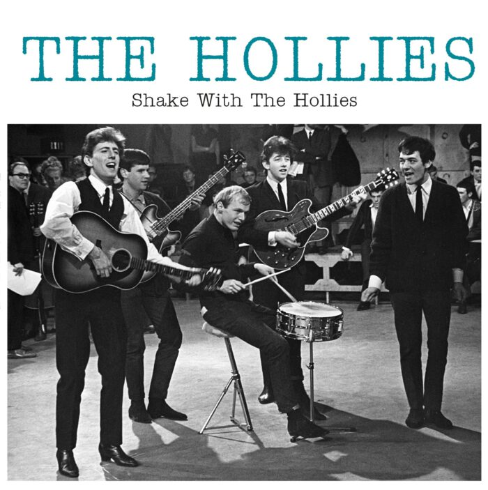 Hollies LP
