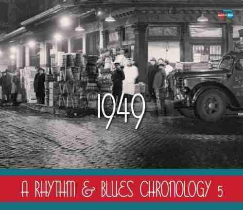CHRONOLOGY VOLUME FIVE 1949