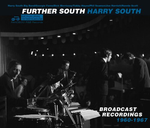HARRY SOUTH: FURTHER SOUTH 4CD