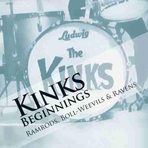 The Kinks Beginnings Vol1