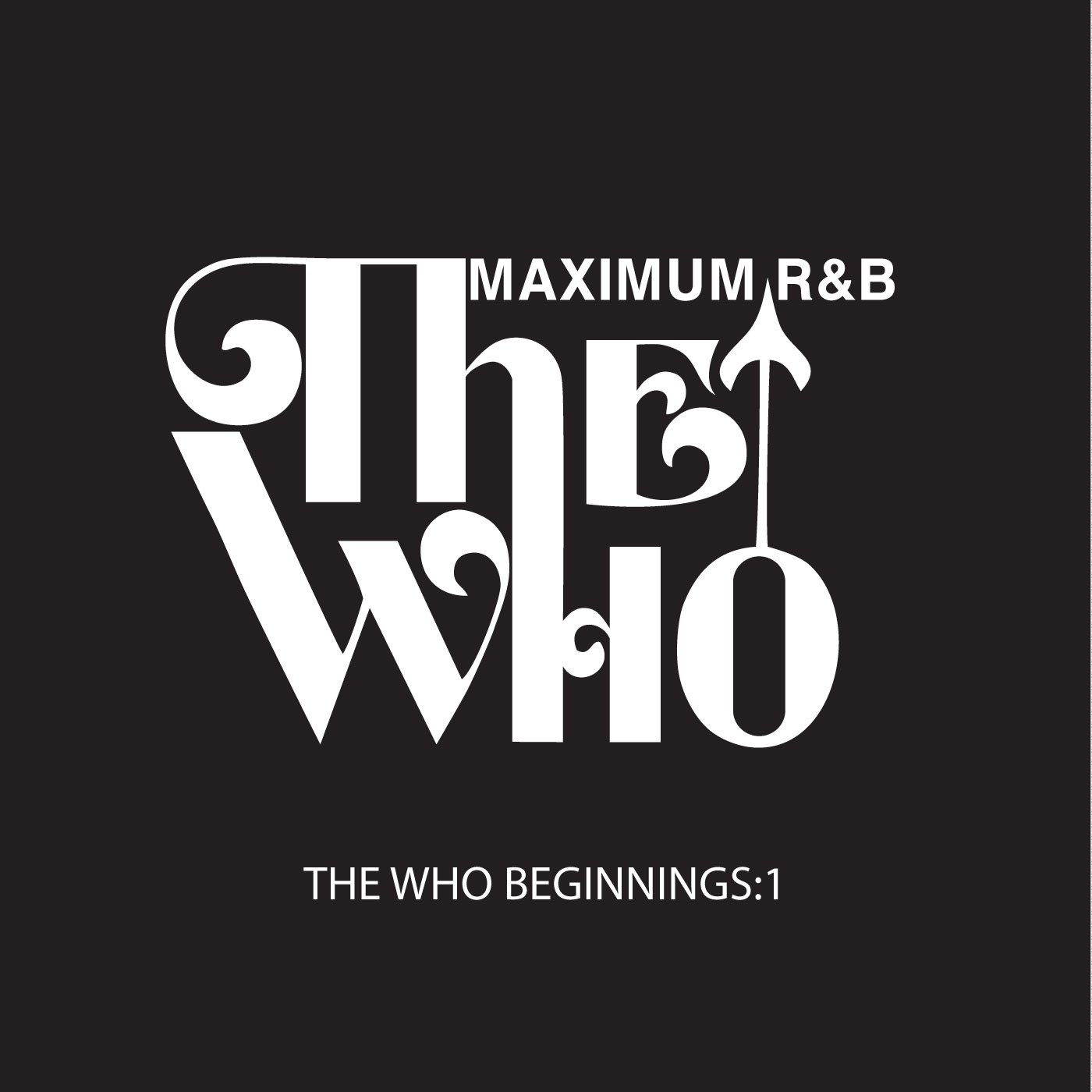 The Who Beginnings