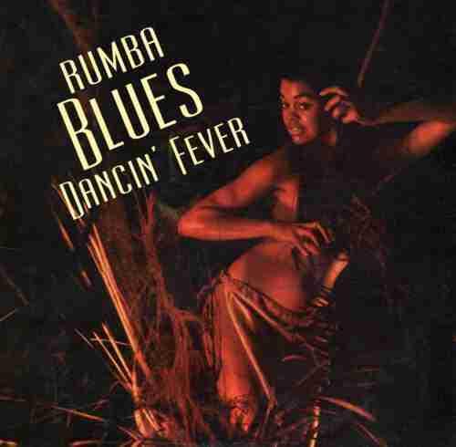 Dancin' Fever 1956-1961