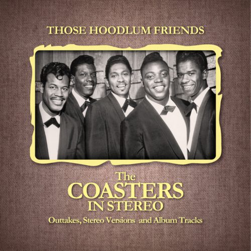 THE COASTERS IN STEREO