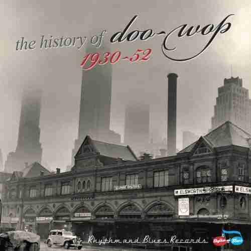 History Of Doo-wop