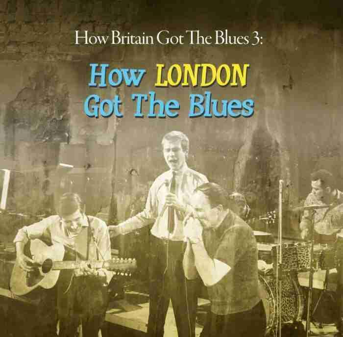 How London Got The Blues