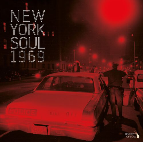 New York Soul '69 LP
