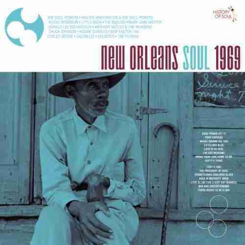 New Orleans Soul '69