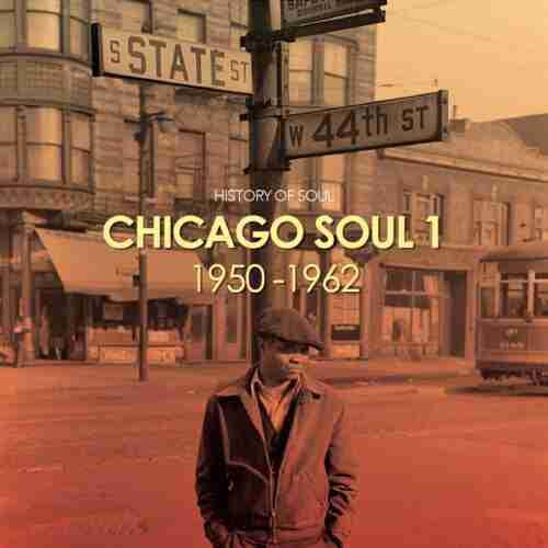 Chicago Soul 1