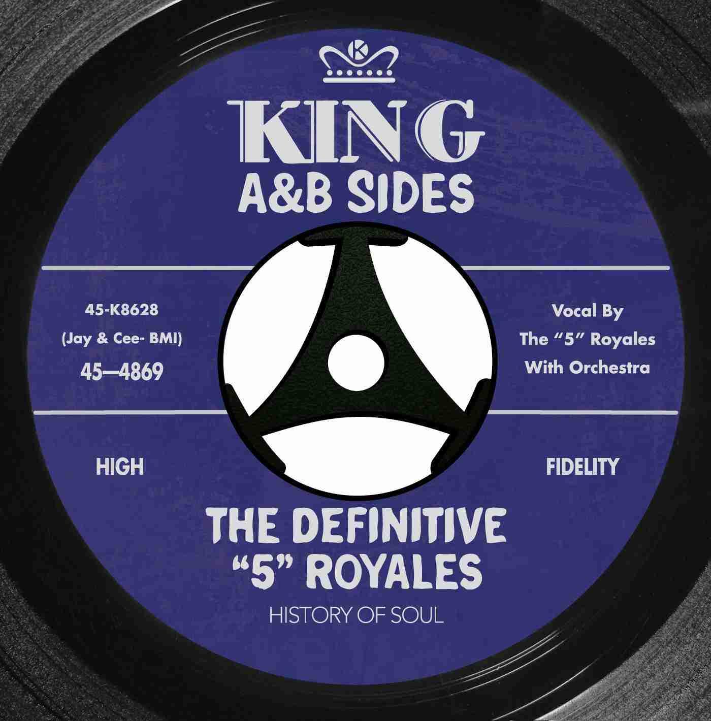 King A&B Sides