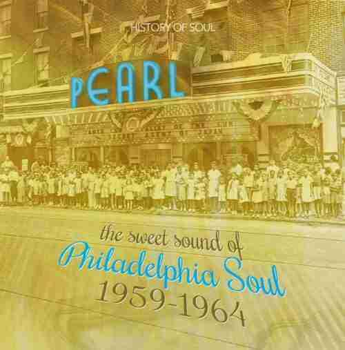 The Sweet Sound of Philadelphia Soul